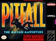 logo Emuladores Pitfall : The Mayan Adventure [USA] (Beta)