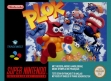 logo Emulators Plok [Europe]