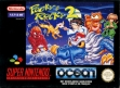logo Emulators Pocky & Rocky 2 [Europe]