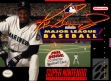logo Emuladores Ken Griffey Jr. Presents Major League Baseball [USA]