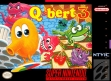 Logo Emulateurs Q*bert 3 [Japan]