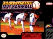 logo Emulators Roger Clemens' MVP Baseball [USA]