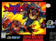 logo Emulators SWAT Kats : The Radical Squadron [USA]