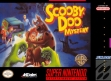 Logo Emulateurs Scooby-Doo Mystery [USA]