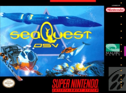 SeaQuest DSV [USA] image