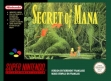 Logo Emulateurs Secret of Mana [Europe]
