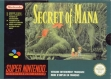 Logo Emulateurs Secret of Mana [France]