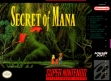 logo Emulators Secret of Mana [USA]