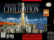 Logo Emulateurs Sid Meier's Civilization [USA]