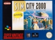 logo Emulators SimCity 2000 : The Ultimate City Simulator [Europe]