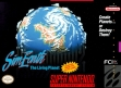 logo Emuladores SimEarth : The Living Planet [Japan]