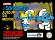 Logo Emulateurs The Smurfs Travel the World [Europe]