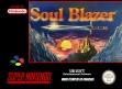 logo Emulators Soul Blazer [France]