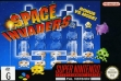 logo Emulators Space Invaders [Europe]
