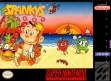 logo Emulators Spanky's Quest [Europe]