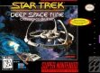 Logo Emulateurs Star Trek, Deep Space Nine : Crossroads of Time [Europe]