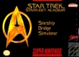 logo Emulators Star Trek, Starfleet Academy : Starship Bridge Simulator [USA]
