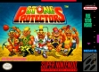 Логотип Emulators Stone Protectors [USA]