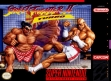 logo Emuladores Street Fighter II Turbo [USA]