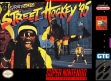 Logo Emulateurs Street Sports : Street Hockey '95 [USA] (Beta)
