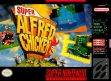 logo Emulators Super Alfred Chicken [USA]