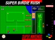 logo Emulators Super Birdie Rush [Japan]