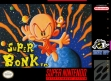 Логотип Emulators Super Bonk [USA]