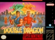 logo Emuladores Super Double Dragon [Europe]