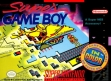 Логотип Emulators Super Game Boy