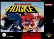 logo Emulators Super Hockey [Europe]
