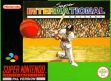 logo Emulators Super International Cricket [Europe] (Beta)