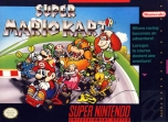 Super Mario Kart [USA] Roms jogo emulador download