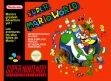 Logo Emulateurs Super Mario World [Europe]