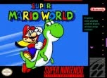 Super Mario World [USA] émulateur de jeu roms télécharger