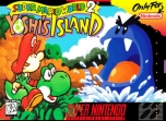 Super Mario World 2 : Yoshi's Island [USA] Roms jogo emulador download
