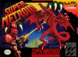 Super Metroid [USA] Roms jogo emulador download