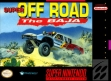 Logo Emulateurs Super Off Road : The Baja [USA]