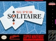 logo Emulators Super Solitaire [Europe] (Proto)