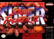 logo Emulators Super Street Fighter II [USA]