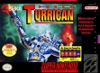 logo Emulators Super Turrican [USA]