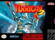 Logo Emulateurs Super Turrican 2 [USA]