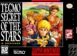 logo Emulators Tecmo Secret of the Stars [USA] (Beta)