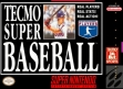 Logo Emulateurs Tecmo Super Baseball [USA]