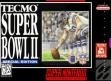 Логотип Emulators Tecmo Super Bowl II : Special Edition [Japan]