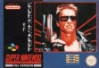logo Emulators The Terminator [Europe]