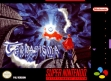 logo Emulators Terranigma [Europe]
