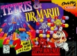 Logo Emulateurs Tetris & Dr. Mario [USA]