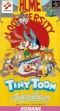 logo Emulators Tiny Toon Adventures [Japan]