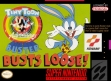 logo Emuladores Tiny Toon Adventures : Buster Busts Loose! [Spain]