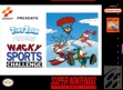 Logo Emulateurs Tiny Toon Adventures : Wacky Sports Challenge [USA]
